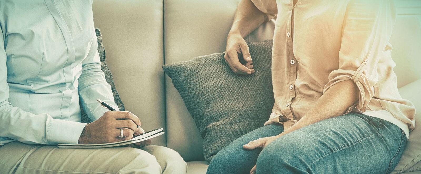 Psicoterapeuta per attacchi di panico a Magenta